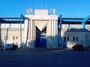 Stadio degli Ulivi - Andria