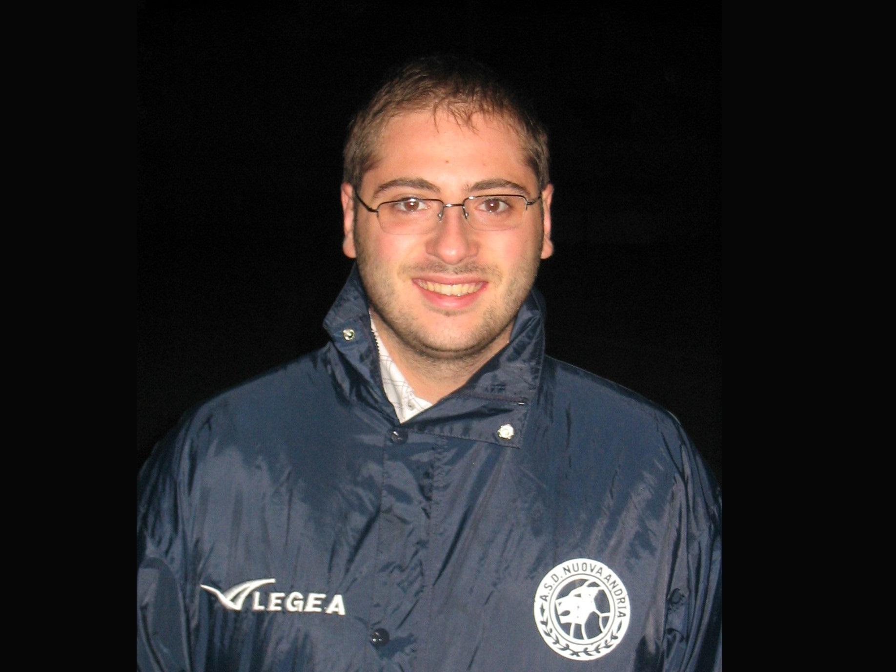 Prima squadra nuova andria for Lorusso arredamento andria